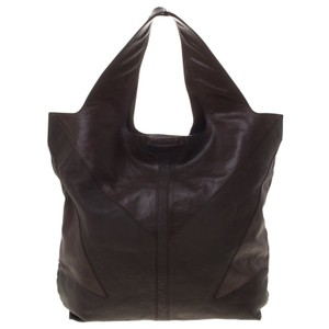 Added To Ping Bag Givenchy Tote In Brown