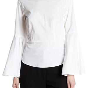 Nanette Lepore Top white
