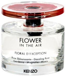Kenzo FLOWER IN THE AIR BY KENZO-WOMEN-EDT-100 ML-TESTER-FRANCE