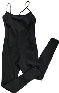 Splits59 Bianca Noir Full Length Body Suit