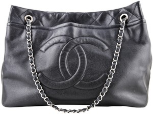 2e93c2ba418b Chanel Timeless Tote Bags - Up to 70% off at Tradesy