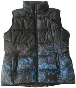 Marc New York Goose Down Puffy Moncler Vest