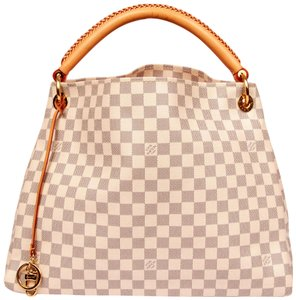 8931c7fbe8c7 Louis Vuitton Artsy Mm Artsy Monogram Canvas Leather Hobo Bag