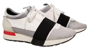 Balenciaga Sneakers Sneakers white Athletic