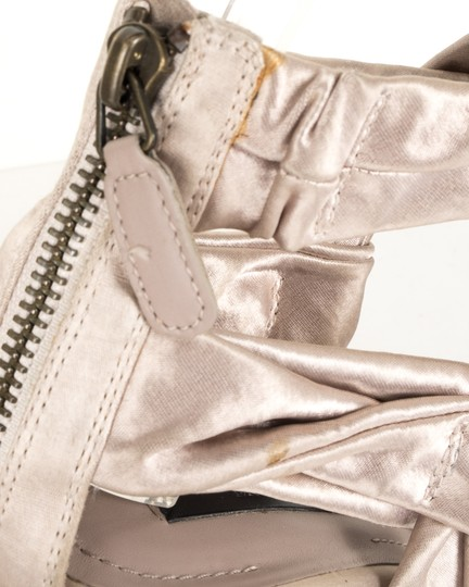 Burberry silver Pumps Image 6