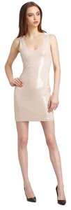 Robert Rodriguez Sequin Dress