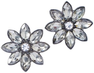 White House | Black Market flower stud earring