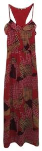 multi Maxi Dress by Collective Concepts