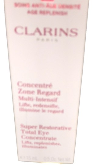 Other Clarins Super Restorative Total Eye Concentrate