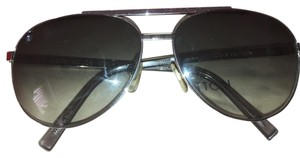 372dc0f3389 Silver Louis Vuitton Sunglasses - Up to 70% off at Tradesy