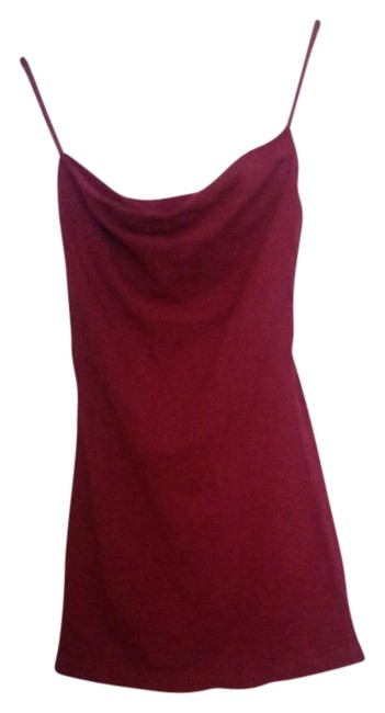 Preload https://item4.tradesy.com/images/free-people-tube-cut-out-dress-magenta-2315738-0-0.jpg?width=400&height=650