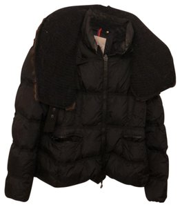 5f8e9b1f2 Moncler on Sale - Up to 70% off at Tradesy