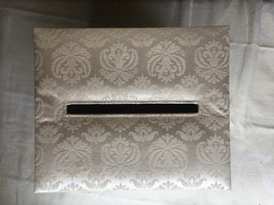 Celebrate It Occasions White Box Card Other