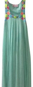 mint green Maxi Dress by Sundress