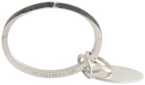 Tiffany & Co. Tiffany and Co Key Chain In Sterling Silver