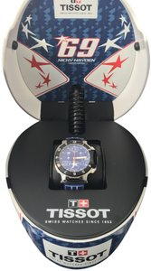 Tissot Tissot T-Race Nicky Hayden 2014 Limited Edition Chronograph Watch