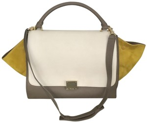 Céline Hermes Chanel Phantom Trapeze Shoulder Bag