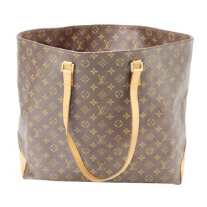 Louis Vuitton Cabas Mezzo Lv Mono Speedy Neverfull Shoulder Bag
