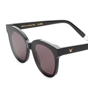 a265046f33 Black Gentle Monster Sunglasses - Up to 70% off at Tradesy