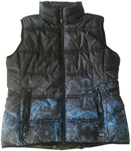 Marc New York Moncler Burberry Puffy Vest