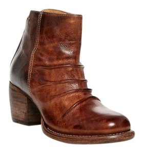 Bed|Stü Tan/Brown Boots