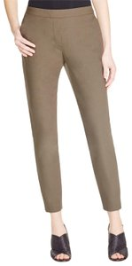 Theory Thaniel Straight Pants Olive green