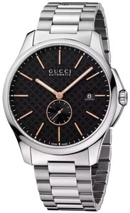 Gucci Gucci men's G timeless authentic