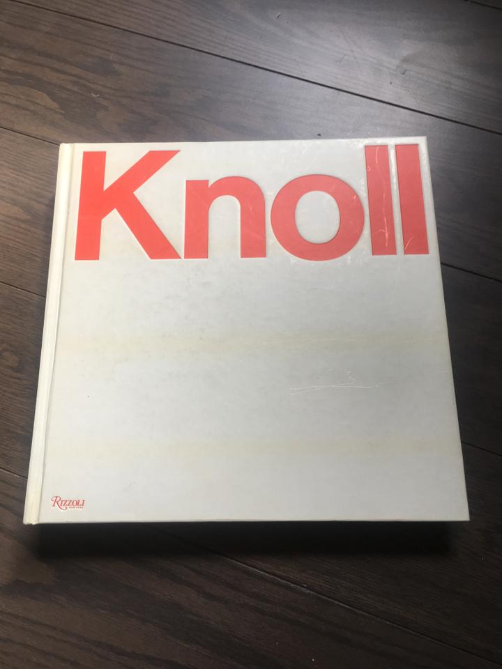 Knoll Coffee Table Book Decor By Decoration Tradesy