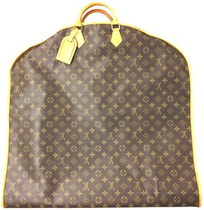 5ce5d818ed09 Louis Vuitton Monogram Travel Bag