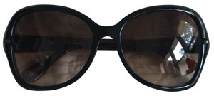 Lanvin Oversized Sunglasses SLN 594S