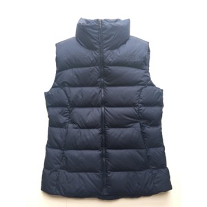 c682bc3d40 The North Face Vest. The North Face Navy Nuptse Vest Size 2 ...