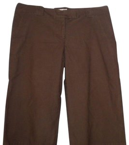 Wyeth by Todd Magill Bermuda Shorts Brown