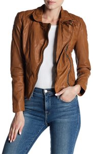 Muubaa Biker Moto Doma J People Motorcycle Jacket