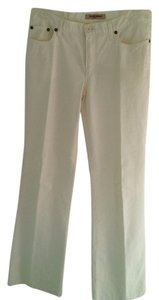 See by Chlo Flare Pants Cream