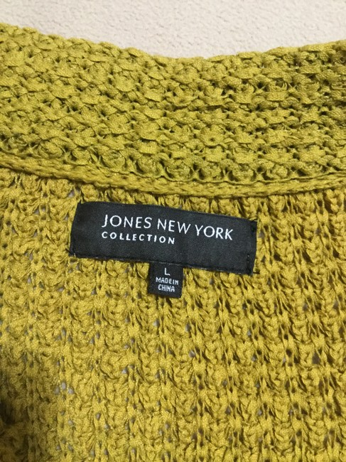 Jones New York Cardigan Image 3