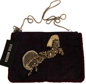 6b75902def5 Steve Madden Clutches - Up to 90% off at Tradesy