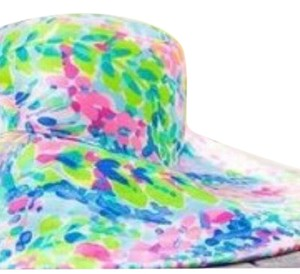 Lilly Pulitzer Lilly Pulitzer Sunhat - Catch the WaveLilly Pulitzer Sunhat - Catch the Wave NWT
