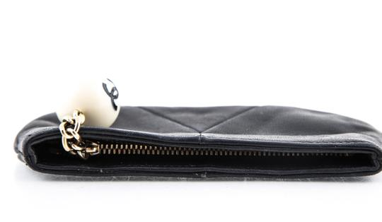 Chanel Chanel Accessory Cue Ball Pouch Image 2
