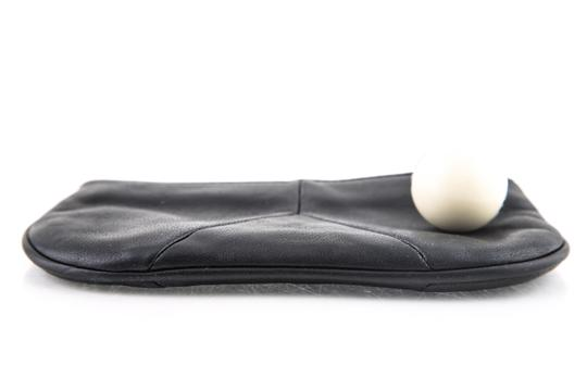 Chanel Chanel Accessory Cue Ball Pouch Image 3