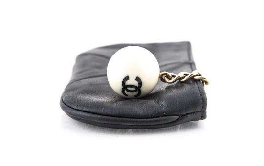 Chanel Chanel Accessory Cue Ball Pouch Image 5