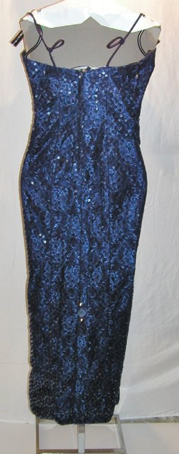 Just Female Dance Maids Party Pageant Dress Image 8