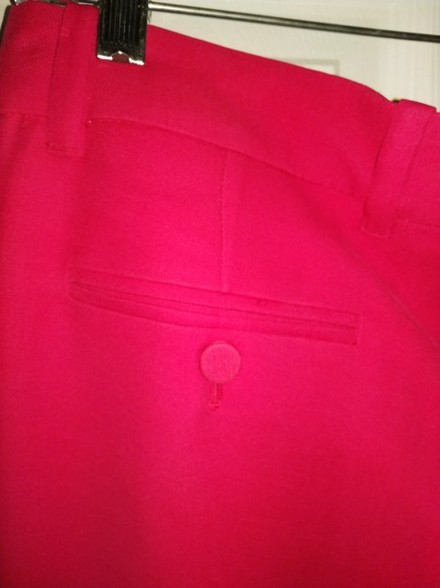 Gucci Trouser Pants Bright red Image 9