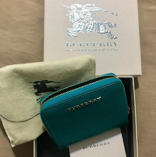 Burberry NEW Compact wallet Image 1