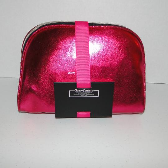 Juicy Couture Cosmetic Bag Set Image 4