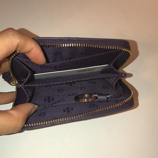 Tory Burch ivy zip coin case Image 4
