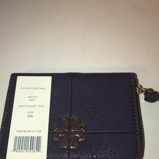 Tory Burch ivy zip coin case Image 5