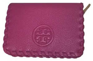 Tory Burch Marion zip coin case