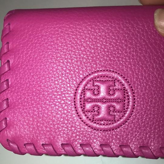 Tory Burch Marion zip coin case Image 3