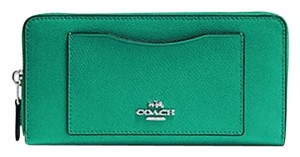 Coach COACH ACCORDION ZIP WALLET 57605 F54007