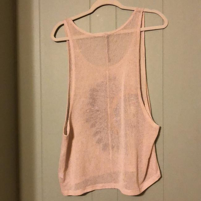The Classic Top tan with beaded Image 3